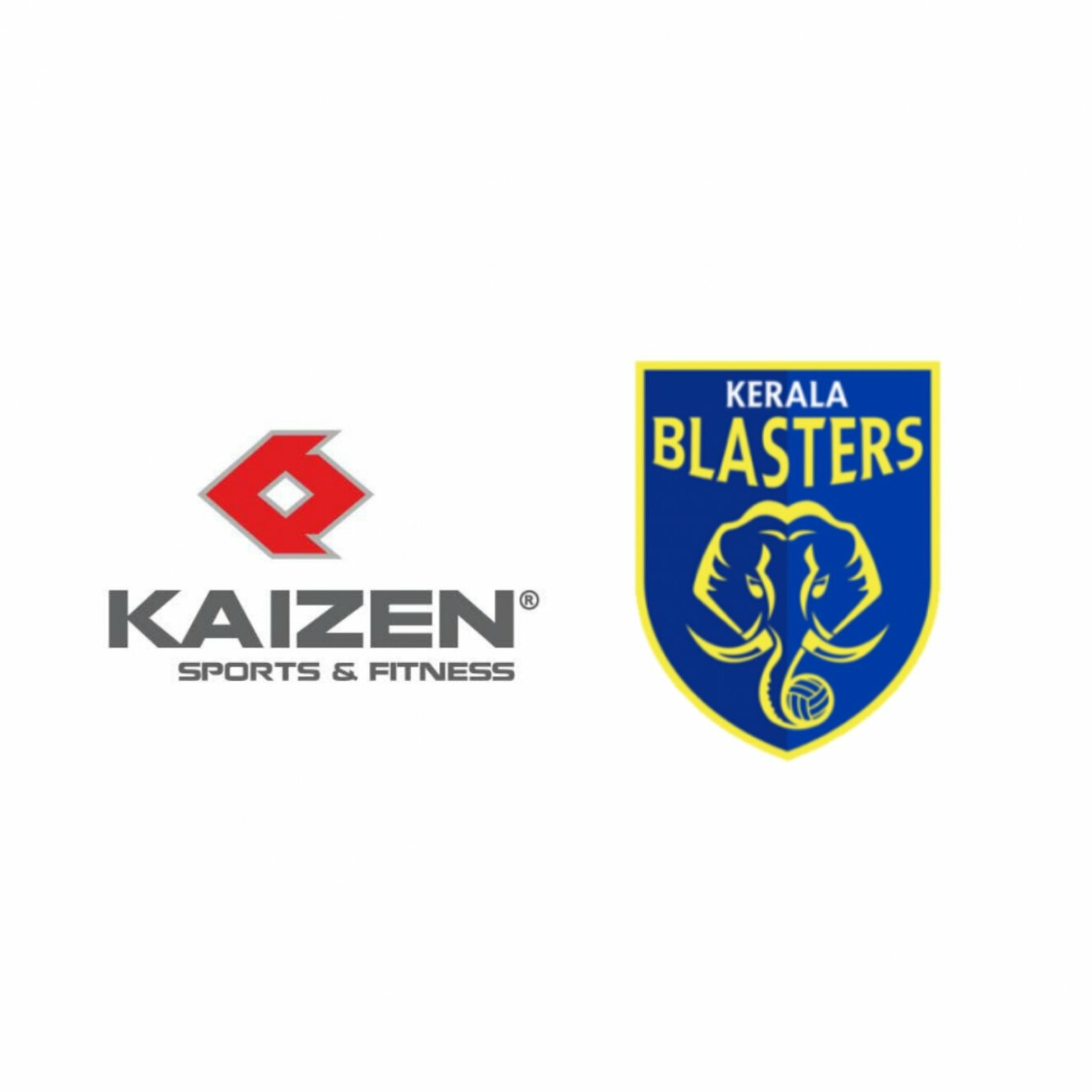 Kaizen Sports becomes the new kit sponsors of Kerala Blasters