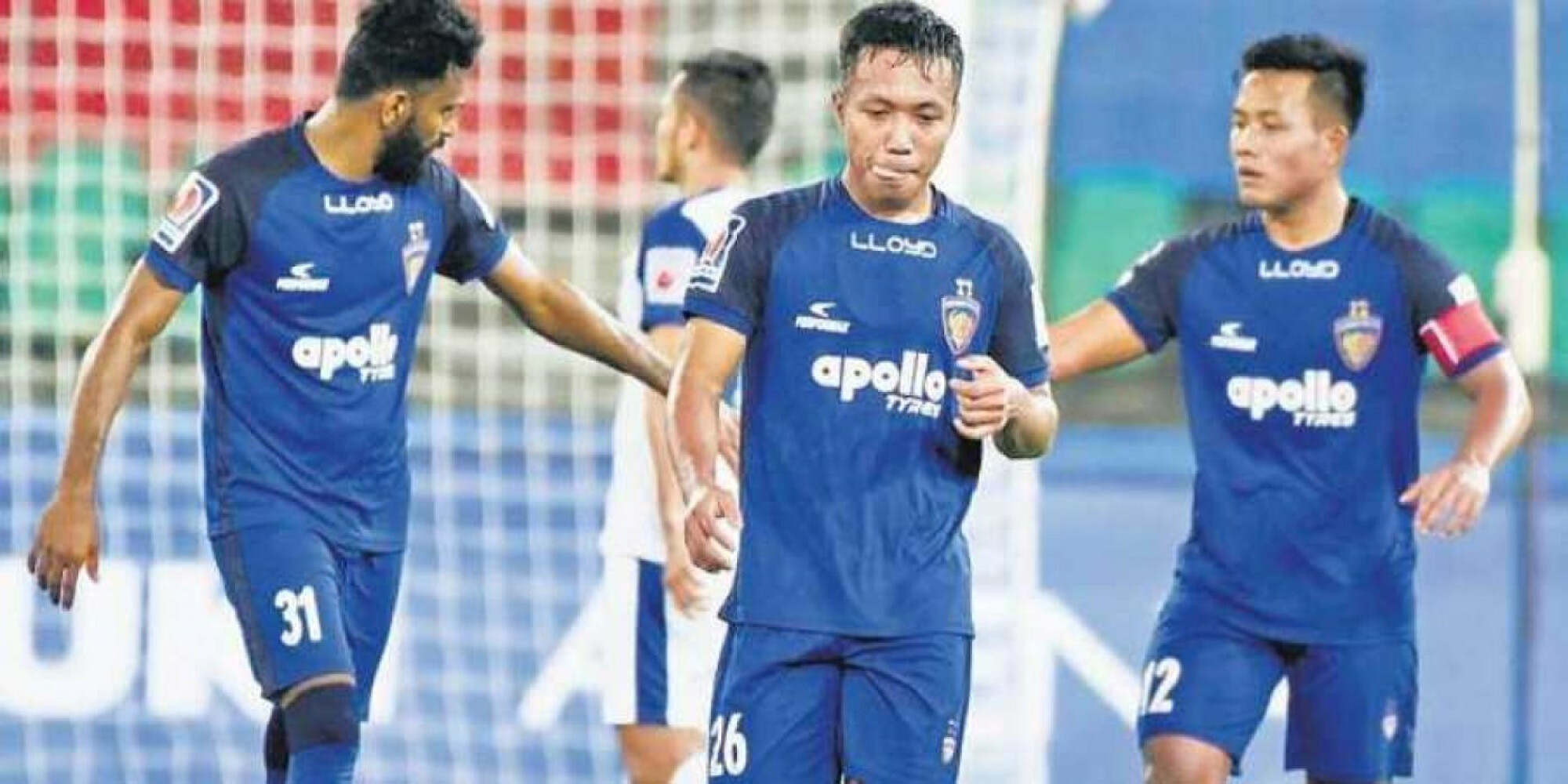 The knockout format that knocked India out of AFC Cup