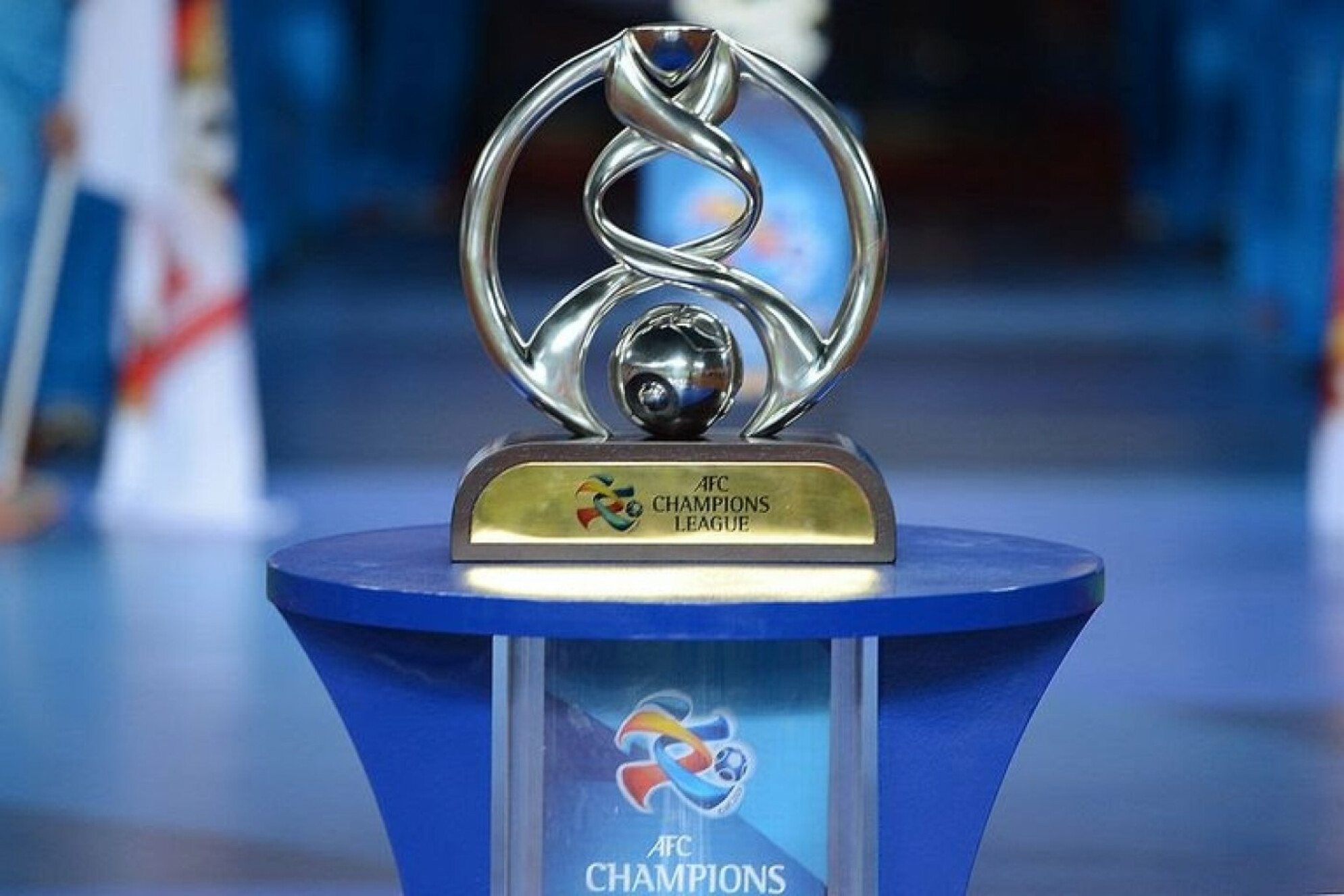 How can Indian clubs play in the AFC Champions League?