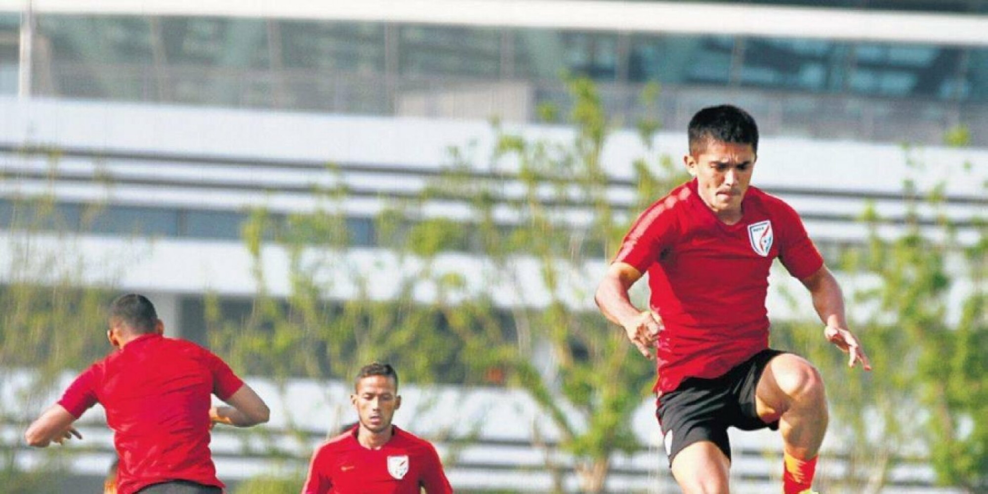 Blue Tigers set to take on NorthEast United in practice match