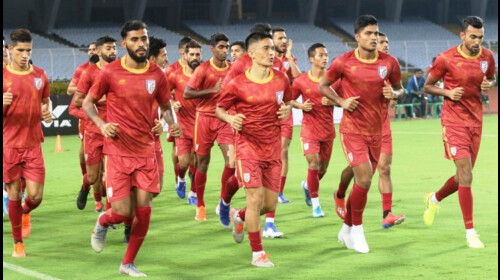 World Cup Qualifiers: India squad to face Afghanistan and Oman announced