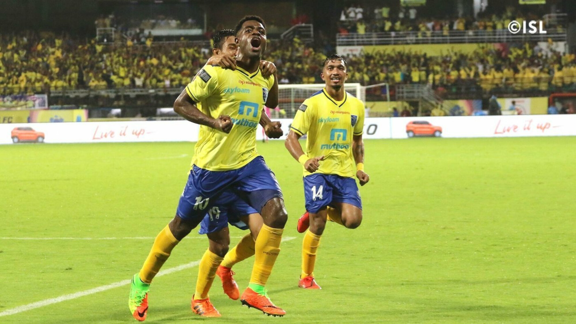 KBFC vs ATK: Habas disappointed with 'unfortunate' loss