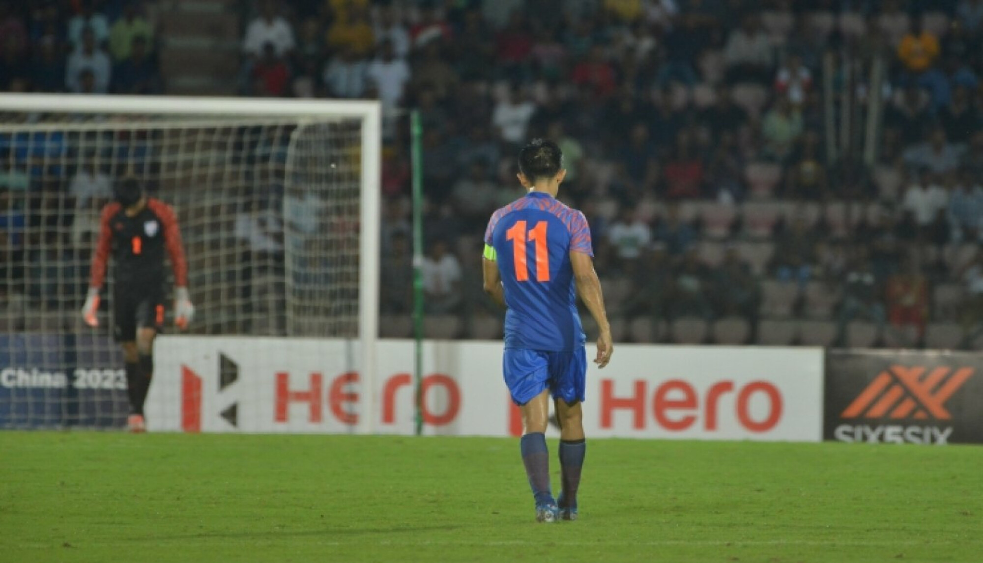 World Cup qualifiers: Oman punish sloppy India