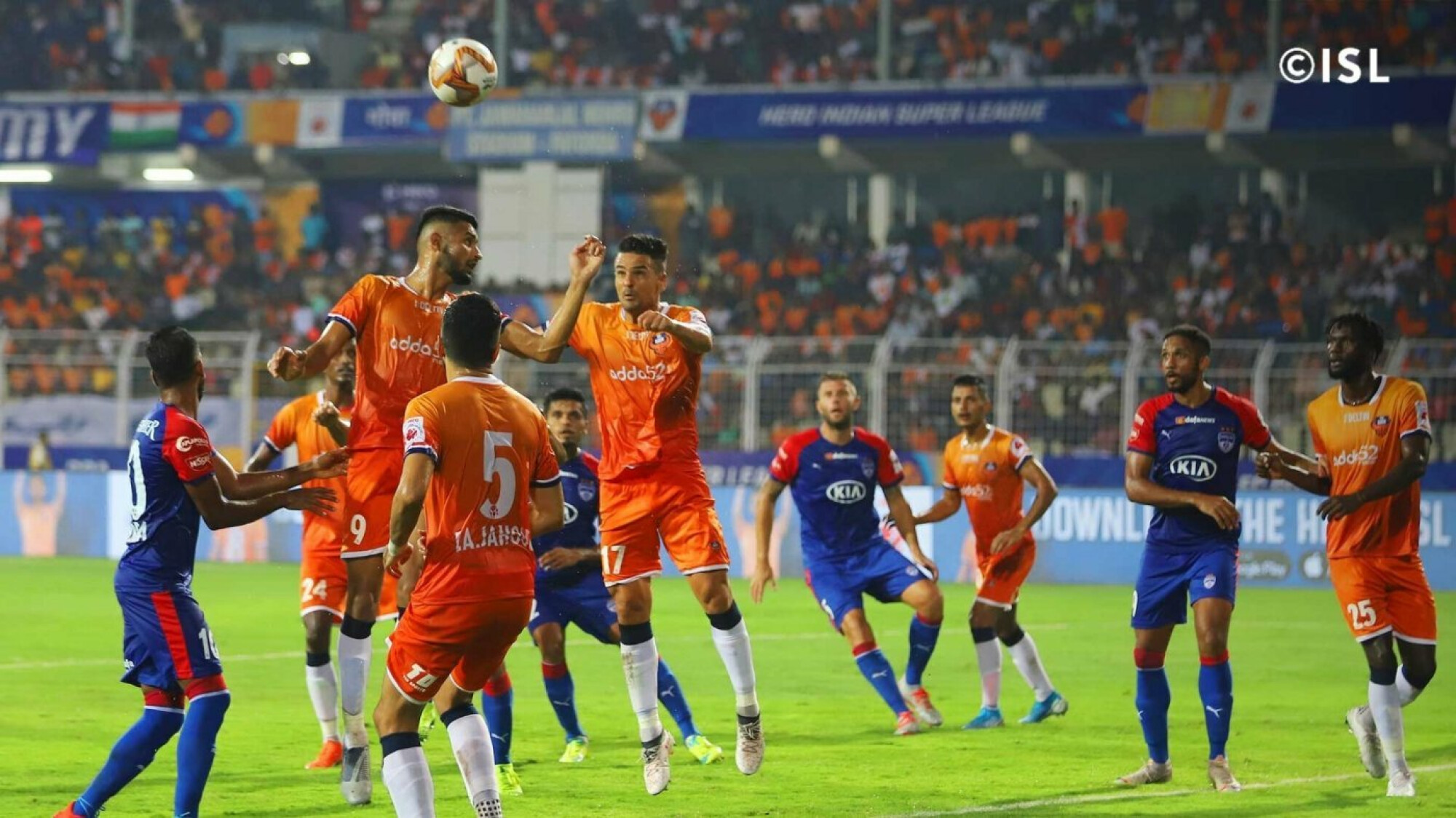 FCG v BFC: Team deserved only one point: Lobera