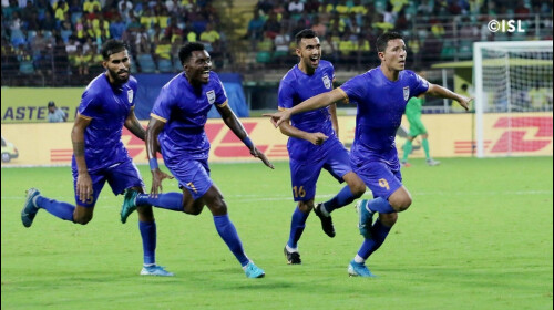 KBFC vs MCFC: Jorge Costa elated with the 'deserved' win