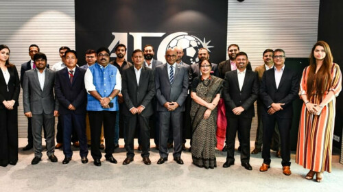 Indian football roadmap: What has AFC set for us?