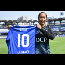 """Bala Devi: """"Never dreamt of playing in Europe."""""""