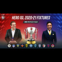 Indian Super League 2020-21 complete schedule released