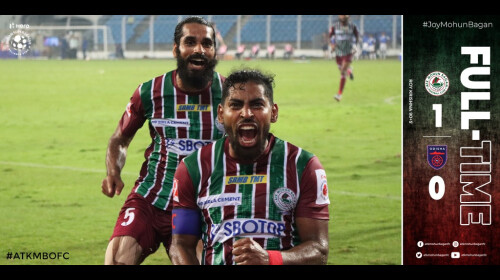 ISL 2020-21 ATKMB vs Odisha FC: Heartbreak for Odisha as Krishna fetches late winner for ATKMB