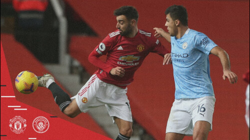 MANCHESTER DERBY MOMENTS