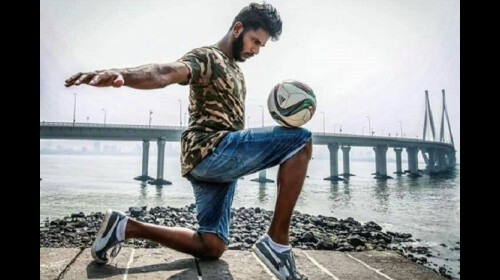 Esports India successfully concludes its first ever online freestyle football competition