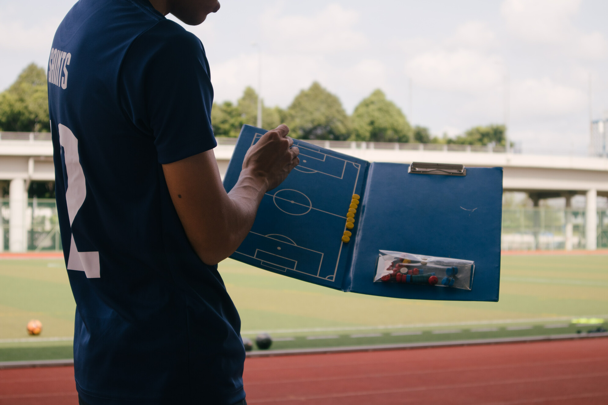 How sports analytics is helping professional players, teams, and coaches?