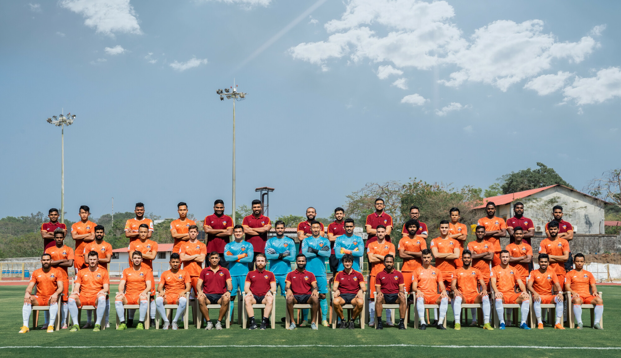 What FC Goa's maiden AFC Champions League campaign has taught to Indian football