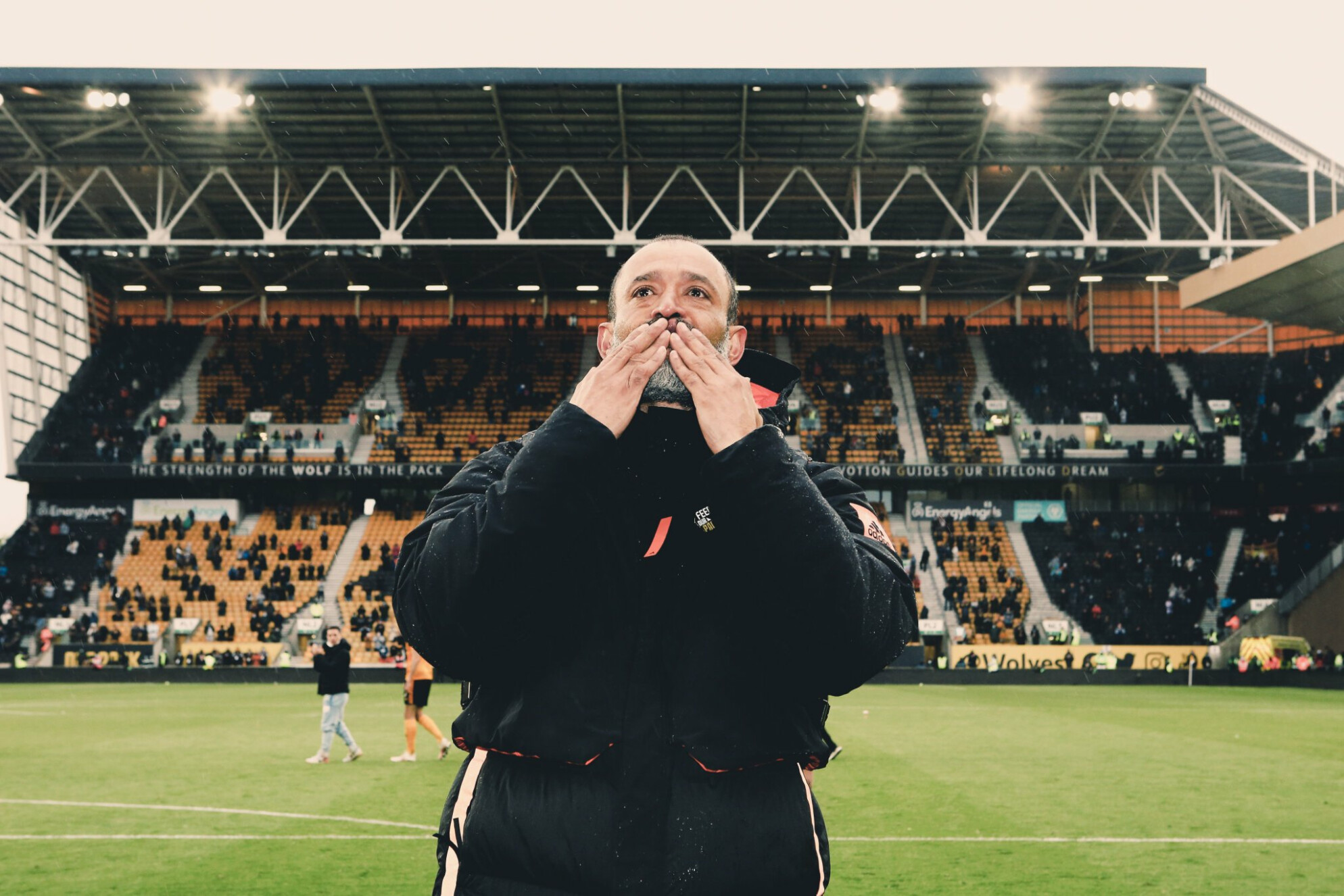 NUNOLUTION at Wolves!