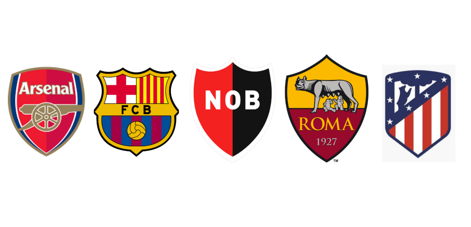 Football clubs and how they got their nicknames!